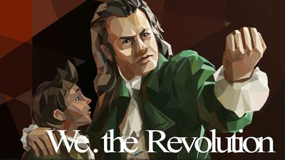 The Start of the Trouble | We. The Revolution #2