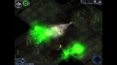 Alien Shooter - Revisited - Mission 4