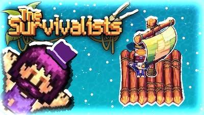 Auf zu neuen Inseln! (The Survivalists #07)