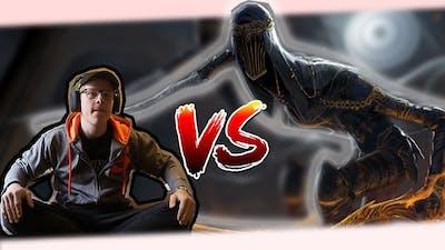 Dark Souls 3 Boss Fight VS Dancer (RAGE) | Varion