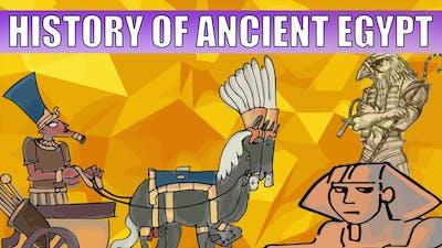 History of Ancient Egypt: The New Kingdom
