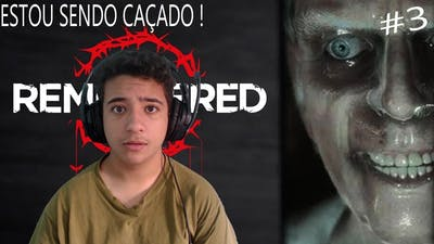 REMOTHERED: TORMENTED FATHERS: ''CAÇADO ?????'' - (1080P 60FPS) #3