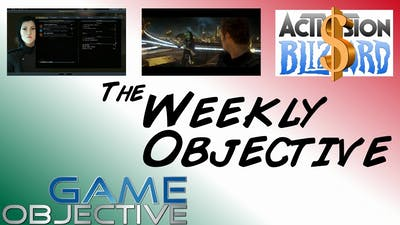 The Weekly Objective - May 5 - Prey, GalCivIII, Marvel