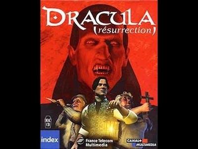 Dracula Resurrection Part 1 Dracula Has Risen