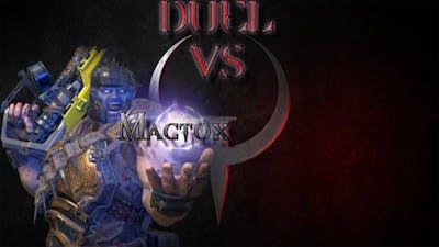 Quake Champions Ranked Duel Game 1 - Versus Mactox