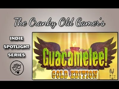 Indie Spotlight - Guacamelee Gold Edition