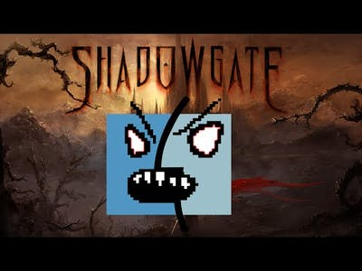 Mount C gets an iMac or Mount C plays Shadowgate: The MacVenture Series part 2