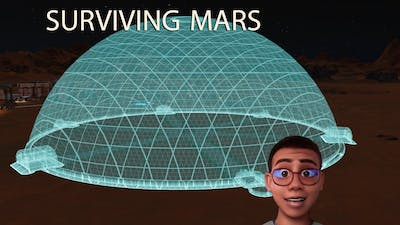 Learning to Become an Explorer in Surviving Mars with Great Difficulty; GAMING