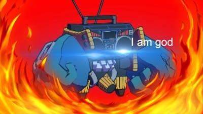 Lethal League Blaze: Doombox Montage