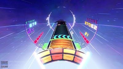Spin Rhythm XD: Showdown XD Full Combo