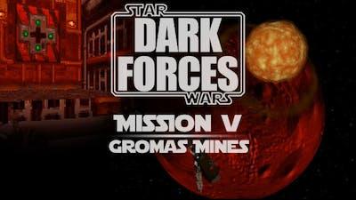 Star Wars Dark Forces mission V