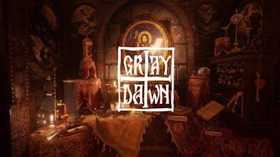 Gray Dawn - Gameplay (Part 1)