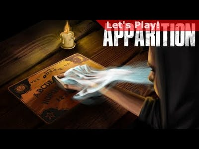 Let's Play: Apparition