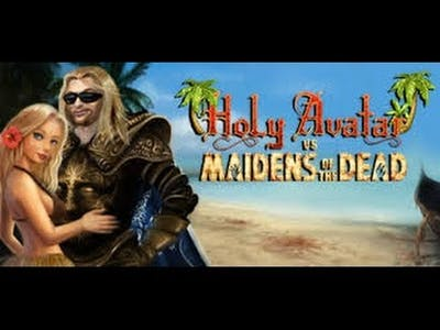 Let's Play Holy Avatar Vs. Matrons Of The Dead