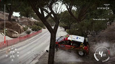 How to lose a Rally! - Rally Mexico Guanajuato - WRC 9
