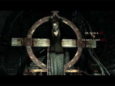 Silent Hill Homecoming Decision No.1 - I'm Sorry, Mom