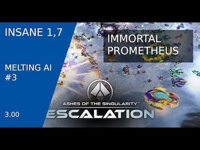 [McBlanc] Insane AI 1,7 - Europa. Ashes of the Singularity
