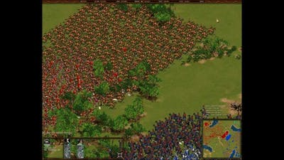 Just some cossacks game