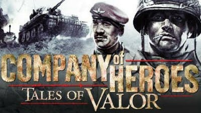 Company of Heroes, Tales of Valor Playthrough: Episode 1