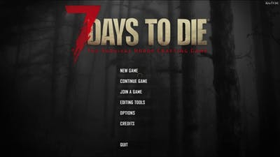 Matte & Lup Play 7 days to die