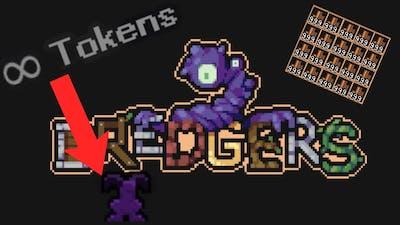 Breaking Dredgers Economics - Dredgers