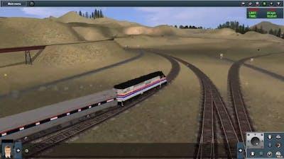 Trainz Simulator Crash Compilation #38