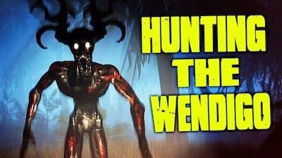 Seeking Evil - FINDING BIGFOOT MEETS THE WENDIGO - (Seeking Evil : The Wendigo Game Gameplay)