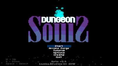 Dungeon Souls Gameplay - Thief-
