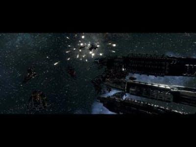 BATTLESTAR GALACTICA Deadlock™Armistice - Resource Mission Replayed