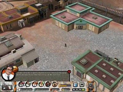 prison tycoon 4 playthrough year 2 part 1