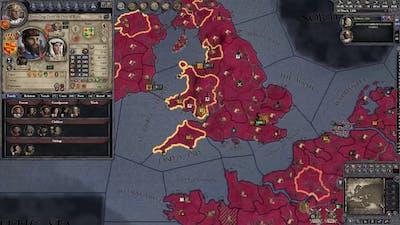 Crusader Kings 2:  Jade Byz 302 - China, Conquered!