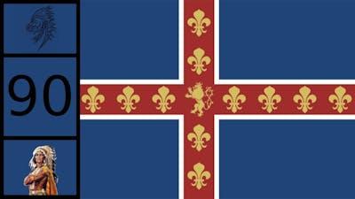 Converted EU4 - Yngling France #90 - Proxy Wars