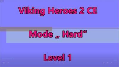 Viking Heroes 2 CE Level 1