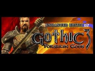 Gothic 3: Forsaken Gods - Gameplay (2021) PC HD