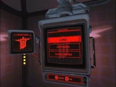 Wolfenstein: Cyberpilot part 1