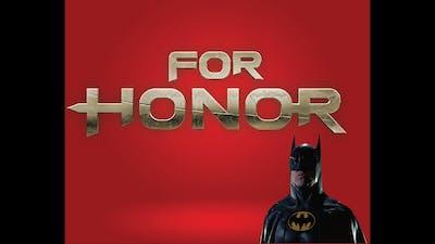 For Honor Funny Moments-(Batman, and Bridges)