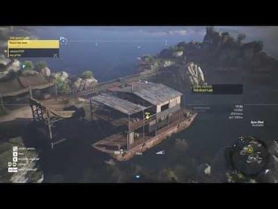 Tom Clancy's Ghost Recon Wildlands #2 - Gameplay