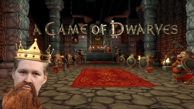 This game is so much fun! - A Game of Dwarves