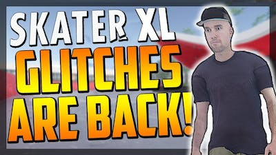 FIRST THOUGHTS ON SKATER XL! (Skater XL Gameplay)