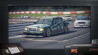 RaceRoom | DTM 1992 @ Nürburgring