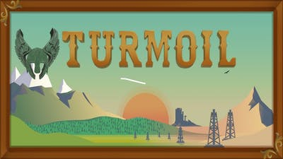 Let's Play Turmoil Figuring This Game Out
