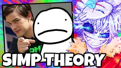 MatPat LIED and can't stop sucking off Dream