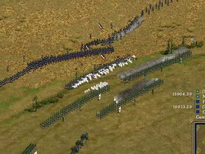 American Conquest; Fight Back; HEW mod