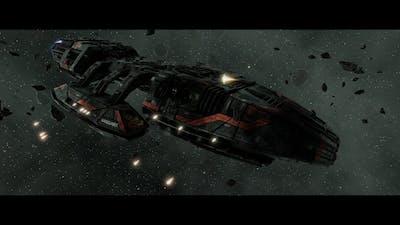 BSG DEADLOCK: Jupiter VS Minerva Class 1V1 HD Quality