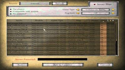 Update: My Upload Schedule - New LP? (Napoleonic Wars DLC gameplay)