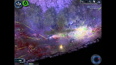Alien Shooter 2: Reloaded - Walkthrough - Mission 10