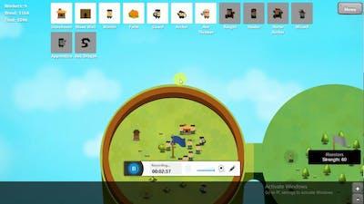 !!CIRCLES EMPIRES!! NEW GAME