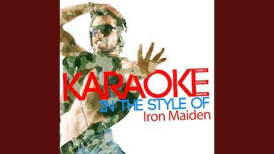 2 Minutes to Midnight (Karaoke Version)
