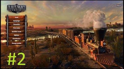 Railway Empire - #2