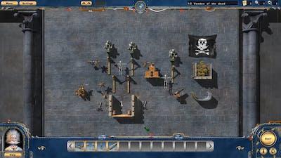 Crazy Machines 2. Pirates DLC.